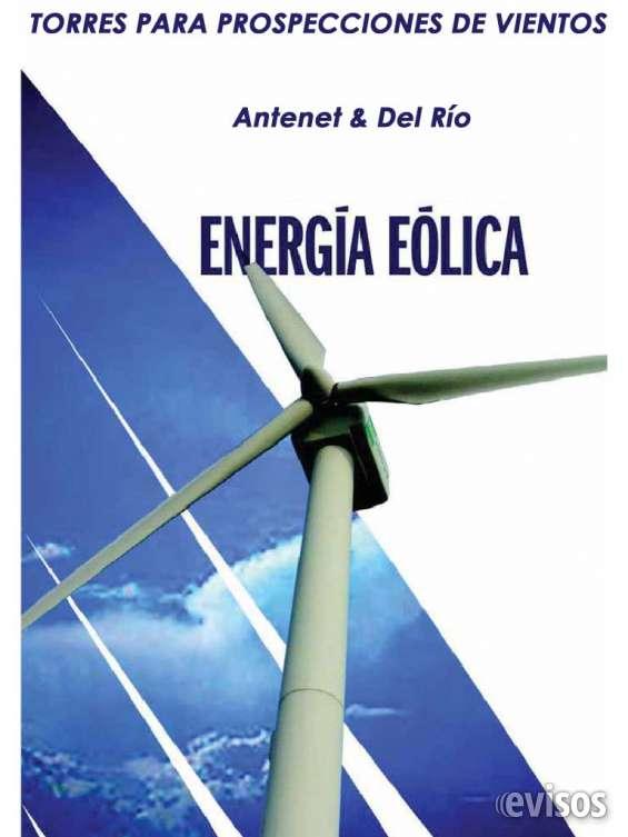 Torres antenet