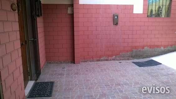 Arriendo estacionamiento en casa particular-antofagasta