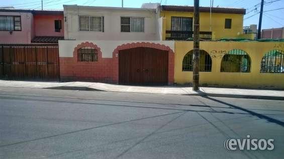 Fotos de Arriendo estacionamiento en casa particular-antofagasta 2