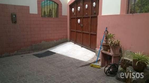 Fotos de Arriendo estacionamiento en casa particular-antofagasta 3
