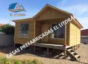casas prefabricadas el litoral