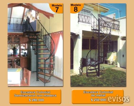 Escaleras de caracol baratas perfect escaleras laravid - Escaleras escamoteables baratas ...