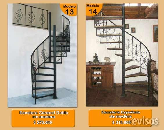 escaleras de caracol la espaola desde 210000 - Escaleras De Caracol