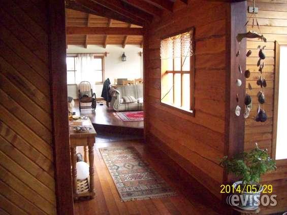 Fotos de Casa 190 m2 4 habitaciones y terrazas en puerto montt 5