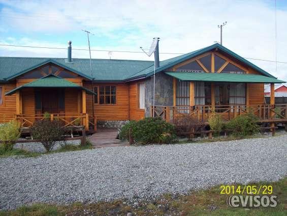 Casa 190 m2 4 habitaciones y terrazas en puerto montt