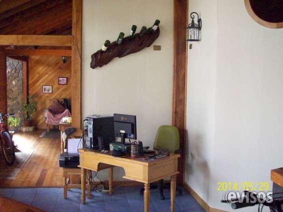 Fotos de Casa 190 m2 4 habitaciones y terrazas en puerto montt 7
