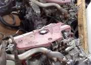 Motores Toyota Dina año 2011, Importados desde Japón