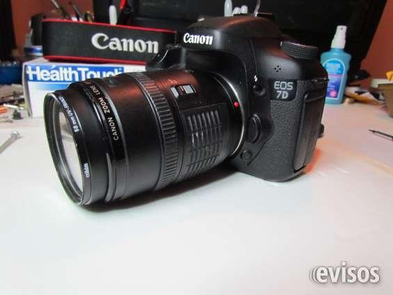 Servicio técnico en cámaras digitales