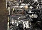 Motores Isuzu NPR, Toyota Dyna