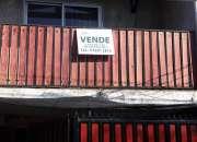 Se vende casa en Cerro Navia