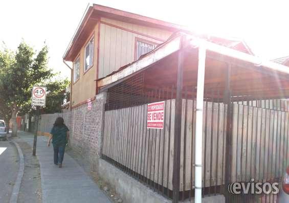 Fotos de Se vende gran casa en maipú 2