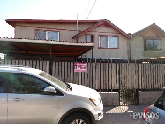 Fotos de Se vende gran casa en maipú 3