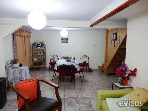 Fotos de Se vende gran casa en maipú 4