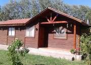 Parcela San Fernando, 2 casas - Gran Oportunidad!