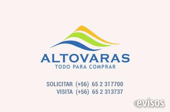 Altovaras - locales en arriendo /pto. varas