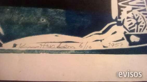 Firma del año 1957