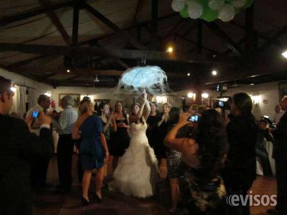 Orquesta eventos matrimonios fiestas novios