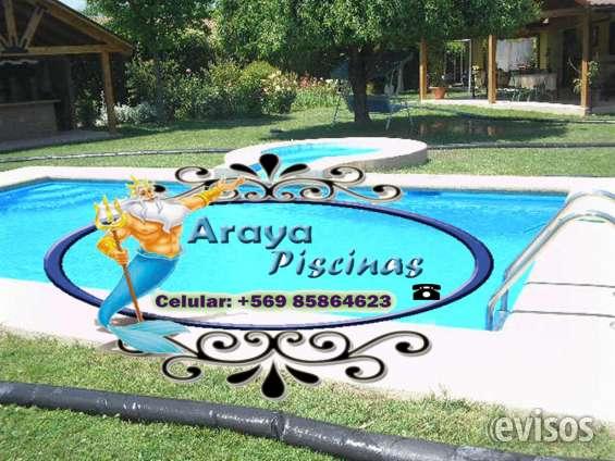 Diseño construccion reparacion de piscinas de hormigon