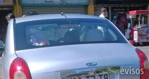 Auto chery s21,2009.