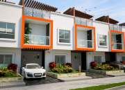Casas inteligentes en conjunto en Puerto Velero, Atlántico, Colombia