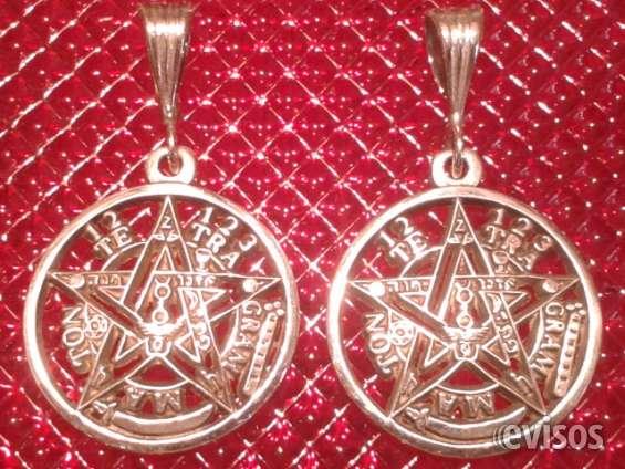 Tetragramaton de plata