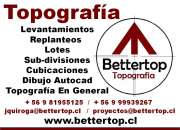 Topografo topografia hijuelas purehue ocoa el mol…