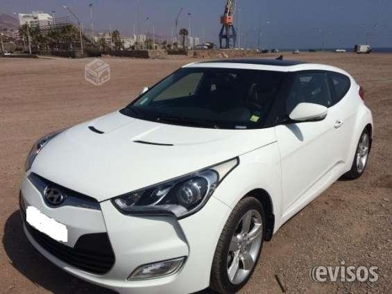 Hyundai veloster 1.6 gls full mt