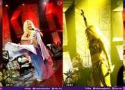 Dobles para eventos Luis Miguel,Ricky Martin,Shakira,Sandro,Chistina Aguilera,Americo,etc.