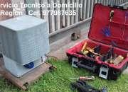 Reparacion y mantencion de portones automaticos V Region