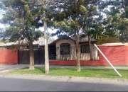 Hermosa residencia esquina, en barrio central, Talagante 3D 2B