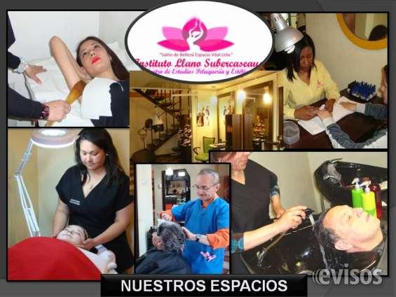 Fotos de Curso peluqueria unisex