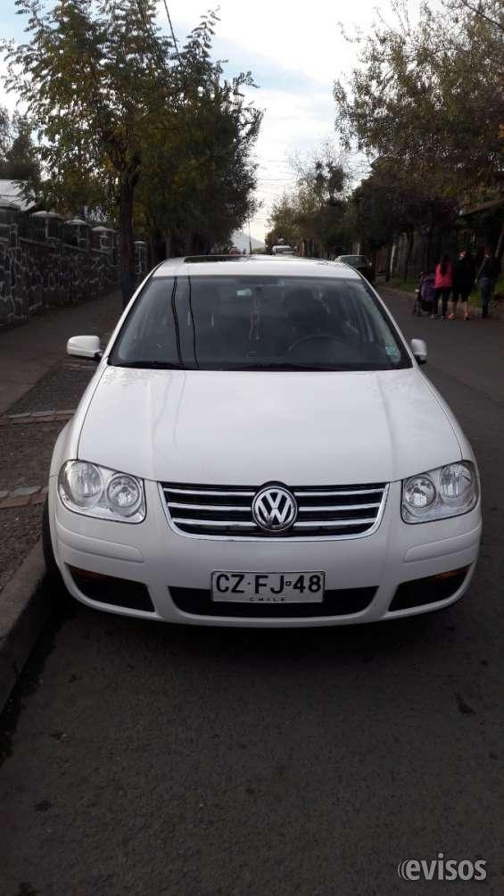 Volkswagen bora trendline 2.0 2011
