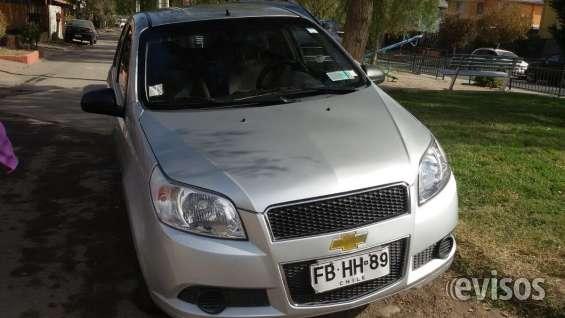 Chevrolet gm aveo iii hb 1.4 2012
