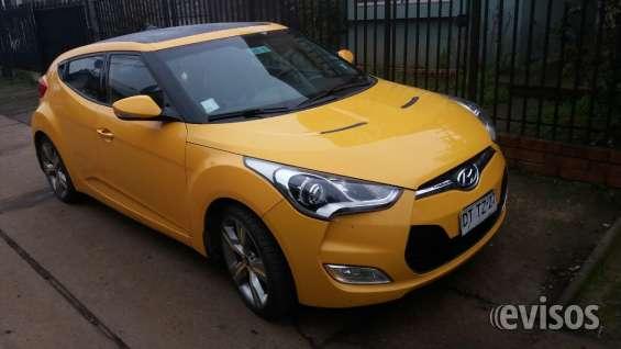 Hyundai veloster gls 1.6 premium 2012