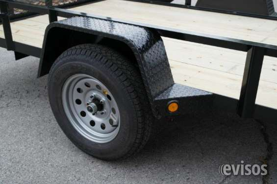 Chiletrailers.cl