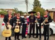 Cumpleanos de 15 regala charros mariachis