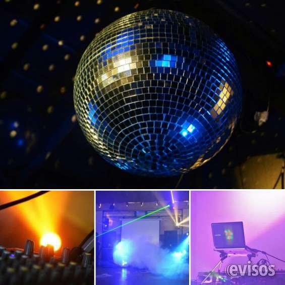 Amplificación e iluminación