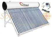 Calentador Solar ATM 300L 40 Tubos