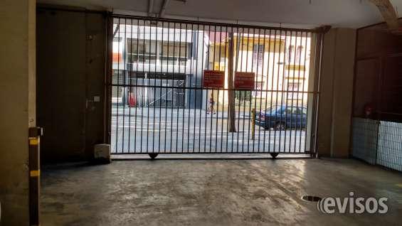 Portones automaticos la florida emergencia servicios tecnicos