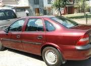 Opel vectra full equipo