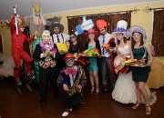 Show Circo Teatral para Eventos.