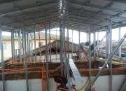 Construcción de casas. (+56) 986520742  v región