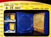 reconocimientos, regalos, premios, Galvanos cristal grabados, 2019