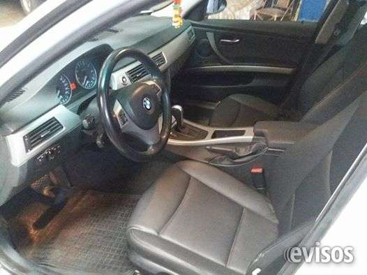 Bmw 320ia año 2006 full impecable solo 112.000km.