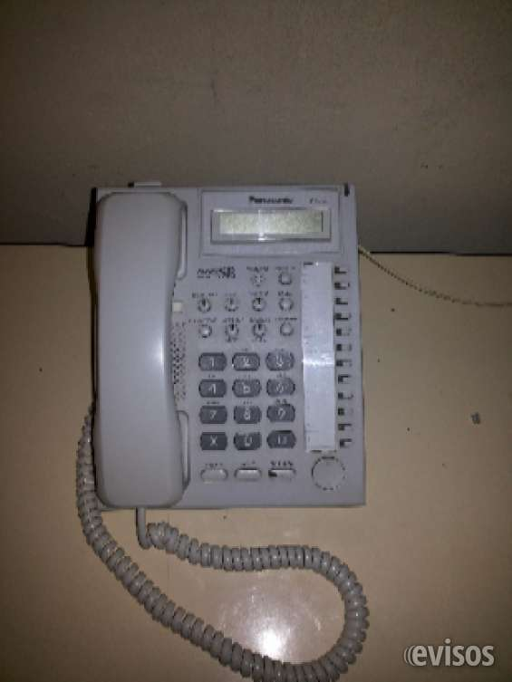 Compra venta de centrales telefonicas