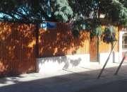 Vendo Casa Esquina en Calama