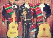 Mariachis show los potrillos