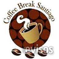 Coffee break santiago