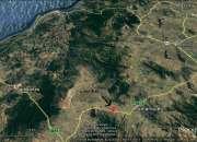 parcelas 5000m luz rol orilla camino en Pumanque