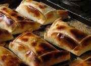 Coteleria canapes empanaditas pastelitos variedades